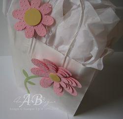 FlowerFoldsBag