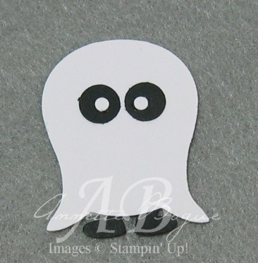 Owl ghost