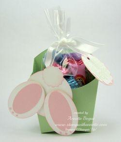 Bunny Fry Box