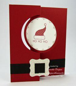 Ho3 swing card